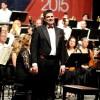 14üncü Mersin Uluslararası Müzik Festivali, Muhteşem Bir Konserle Son Buldu