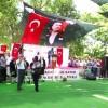 53. Mut Karacaoğlan Kayısı Kültür ve Sanat Festivali Başladı