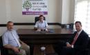 ABD Büyükelçiliğinden Hdp Mersin İl Teşkilatına Ziyaret
