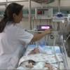 Adana'da Suriyeli Bebek Mahkeme Kararıyla Ameliyat Edildi