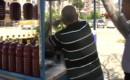 Anamur – Çocuğunu İyileştirmek İçin Ürettiği Şalgam Suyuna Patent Aldı