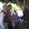 Anamur Jandarma, Şehit ve Gazi Annelerini Ağırladı