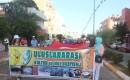 Anamurda Festival Coşkusu Sürüyor