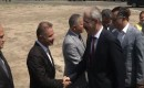 Ankara-İstanbul Otoyolu Lojistik Köprülü Kavşağı Açılış Töreni