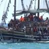 Antalya – Manavgat Açıklarında Kaçak Operasyonu
