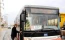 Antalyada Toplu Ulaşımda Özgecan Yönetmeliği