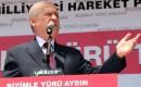 Bahçeli: Başbakanın Ayarı Bozulmuş, Şaftı Tamamen Kaymıştır
