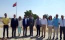 Baro Başkanları Sınırın Tansiyonunu Ölçtü: Suriye Bataklığında Macera Arama Cinayettir