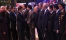 Başbakan Davutoğlu Mersin Valiliğini Ziyaret Etti