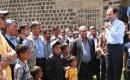 Baydemir: Kafamızı Kırsanız da Karşılık Vermeyeceğiz