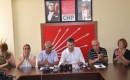 CHP Mersin İl Başkanı Özyiğit Seçim Sonuçlarını Değerlendirdi