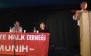CHP Mersin Milletvekili Adayı Fikri Sağlar Recep Tayyip Erdoğan'ın Müslüman Olduğuna İnanmıyorum