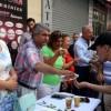 CHPliler Bayram Kutlamasında Buluştu