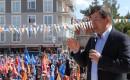Davutoğlu: HDP Binalarına Bomba Koyan DHKP-C'li