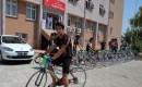 Geleceğin Bisikletçileri Yurttan Yetişecek