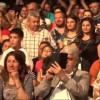 Haluk Levent, Mersin'de Konser Verdi