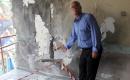 HDP Binalarındaki Patlamada