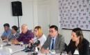 Hdp Mersin Milletvekili Adayları Tanıtıldı