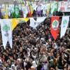 HDP: Size Savaş Yaptırmayacağız