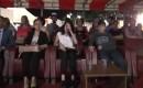 Kızı Özgecan İçin İlk Kez Konser Verdi