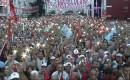Mersin – CHP Lideri Kılıçdaroğlu Partisinin Mersin Mitinginde Konuştu 1