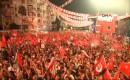 Mersin – CHP Lideri Kılıçdaroğlu Partisinin Mersin Mitinginde Konuştu 7
