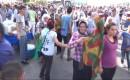 Mersin – Demirtaş Bu Katliam Girişimiydi, Yöneticilerimizi Allah Korudu – Aktüel