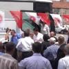 Mersin – DP Genel Başkanı Uysal: AKPnin İki Eş Genel Başkanı Var