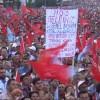 Mersin – Kılıçdaroğlu Davutoğlu; Erdoğan, Kılıçdaroğlu Halk İçin Çalışır – Aktüel