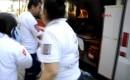 Mersin – Minibüs ile Otomobil Çarpıştı: 5 Yaralı