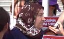 Mersin – Özgecanın Katilleri Hakim Karşısında Adliye Önünden Açıklamalar