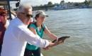 Mersin Balıkları Karadenizle Buluştu