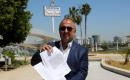 Mersin Deniz Parkın Yıkımına Suç Duyurusu