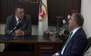 Mersin MHPli Öztürk Cumhurun Başı Anayasayı Çiğniyor