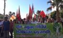Mersin'de Gezi Eylemi Anması