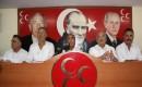 Mersinde MHPli Milletvekilleri Partililerle Bayramlaştı