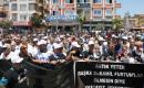 Mersinde Sağlık Çalışanları, Şiddeti Kınadı (2)