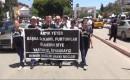 Mersin'de Sağlık Çalışanları, Şiddeti Kınadı
