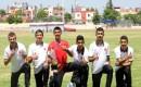 Mersinli Liseli Atletler, Çinde Dünya Şampiyonu Oldu
