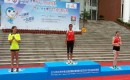 Mersinli Şavval 100 Metre Engellide Çinde Şampiyon Oldu