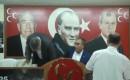 MHP Genel Başkan Yardımcısı Öztürk