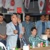 MHPli Öztürkten, Erdoğana: Ne İşin Var Senin Mersinde?