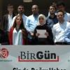 Milletvekili Kızılkayaya Destek, Eleştiren Gazeteye Suç Duyurusu