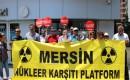 Nükleer Karşıtları, Raporun Gizlenmesini Protesto Etti