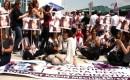 Özgecan Aslan Davasında Karşıt Görüşlü Kadınlar Arasında Gerginlik
