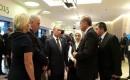 Putin ve Erdoğan Azerbaycan'da Buluştu