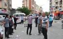 Silifkede Karşıt Görüşlü İki Grup Kavga Etti: 1 Yaralı