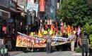 Sivas Katliamını Semah Dönerek Protesto Ettiler