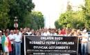 Suruç Katliamına Oyuncaklı Protesto (2)