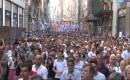 Taksim'de Polis Müdahalesi 1